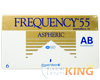 Frequency  55  Aspheric (6)