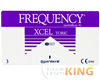 Frequency  XCEL  T. (3)