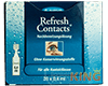 Refresh  Contacts  Ampullen